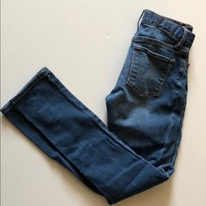Girl's Old Navy on skinny 12 jeans